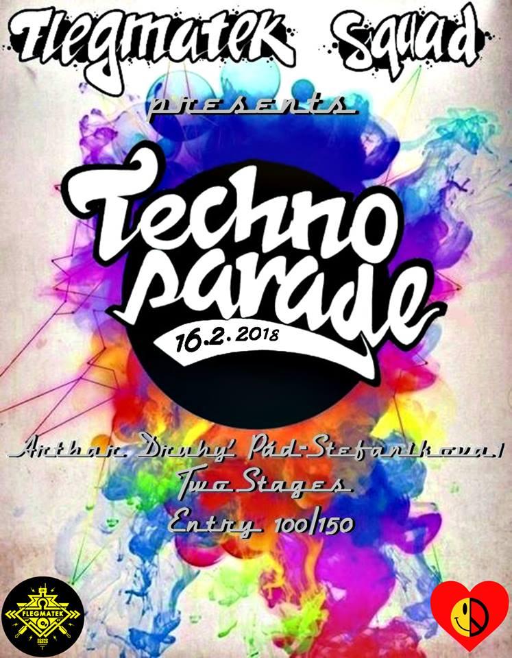 Techno Parade